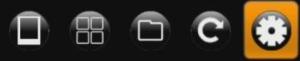 settings movieplayerapp