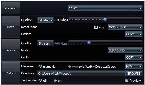 mkvshrink-settings