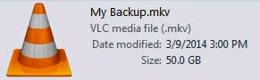 mkvshrink large mkv file