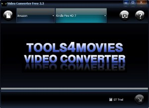 free video converter for movies on the Samsung Galaxy S6